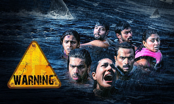 Warning 3d Movie Wiki Trailer Box office