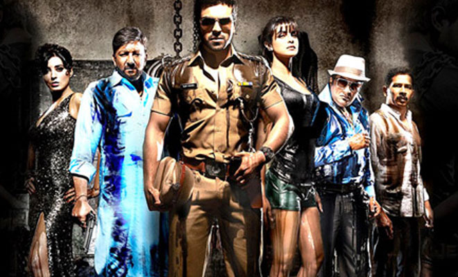 Zanjeer hindi telugu movie Thoofan