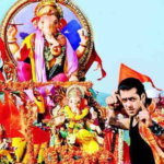 Top 10 Bollywood Songs for Ganesh Chaturthi
