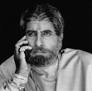 Amitabh bachchan Suryavansham