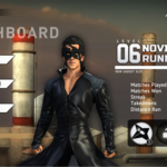 Krrish 3 game launched by Microsoft for Windows Smartphones,PCs