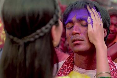Ranjhaanaa Broken heart Love movie