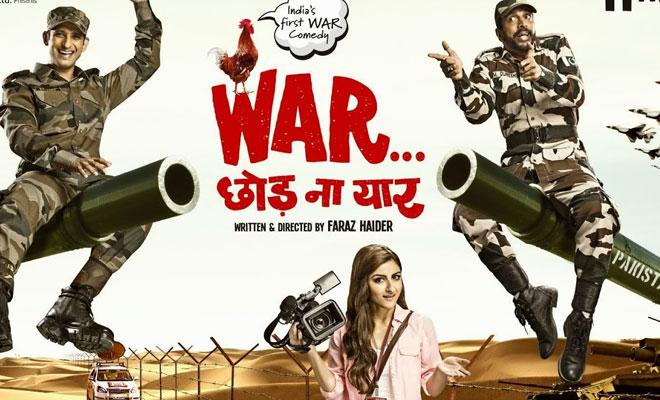 War_chhod_na_yaar Poster
