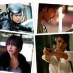 Hot and Stylish Action Heroines of Bollywood