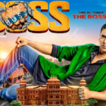 Boss 2013 Hindi Movie Dialogues