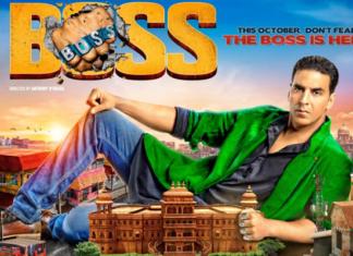 boss 2013 wiki hindi movie