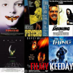Top 30 Hollywood Horror Movies of all Time
