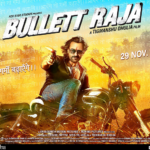 Bullett Raja Wiki, Music Review, Dialogues