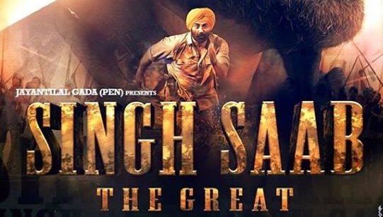 Singh-Saab-The-Great-2013-Sunny-Deol-and-Amrita-Rao