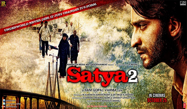 Satya 2 movie 2013 wiki and box office collections - Hindi movie 2013 box office collection ...