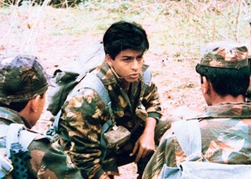 Fauji SRK 80's Classic Serial