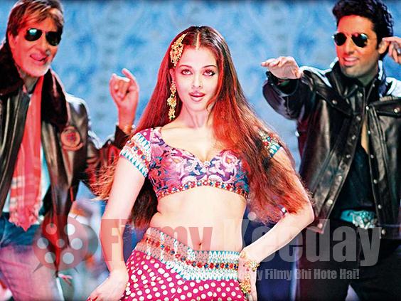 Item Song Aishwariya Rai Bachchan