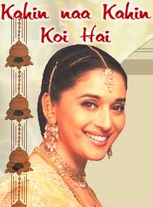 Kahin Na Kahin Koi Hai