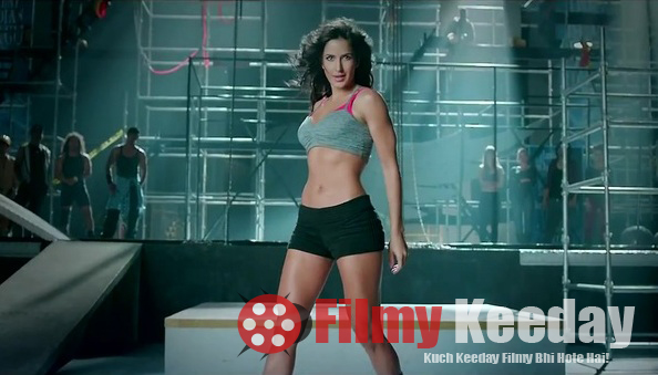 Kamli-Katrina-Kaif-Video-Song-From-Dhoom-3