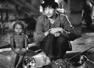 Shree 420 Review Raj Kapoor