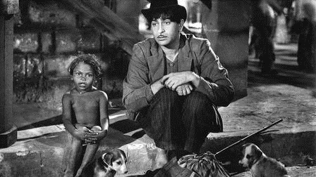 Shree 420 Review Raj Kapoor