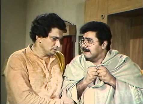 101 Classic Old Doordarshan Serials You Grew up on 1980s