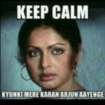 Best Bollywood Memes of All the Time