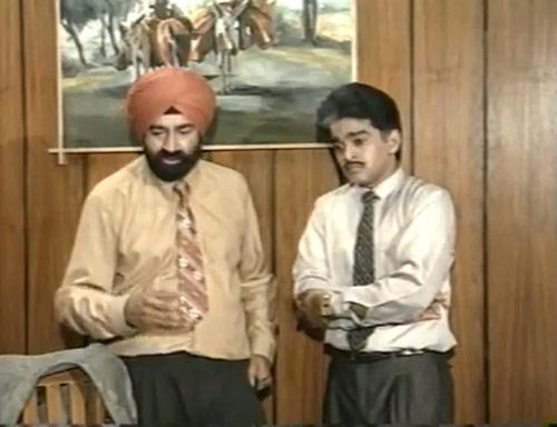 flop show Jaspal Bhatti 80s classic
