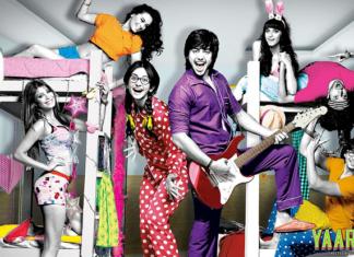 yaariyan 2014 Movie wiki box office
