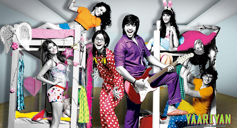 Yaariyan Movie 2013 Cast Yaariyan 2014 Wiki, Mu...