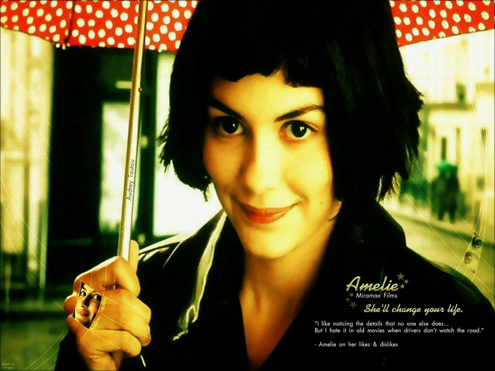 Amelie -2001
