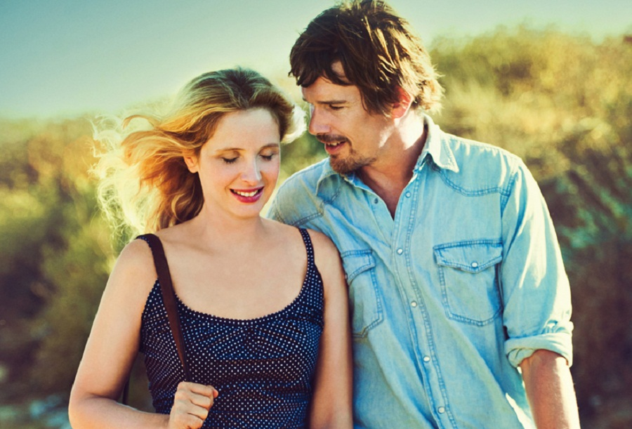 Before-Midnight romantic hollywood film 2013