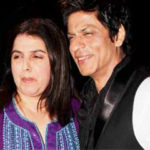 Shahrukh Khan Injured on the Sets on Happy New Year