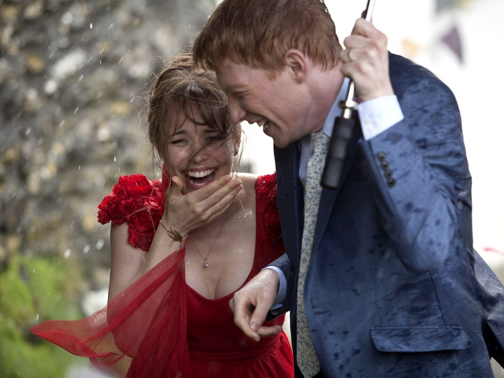 about time movie 2013 romantic