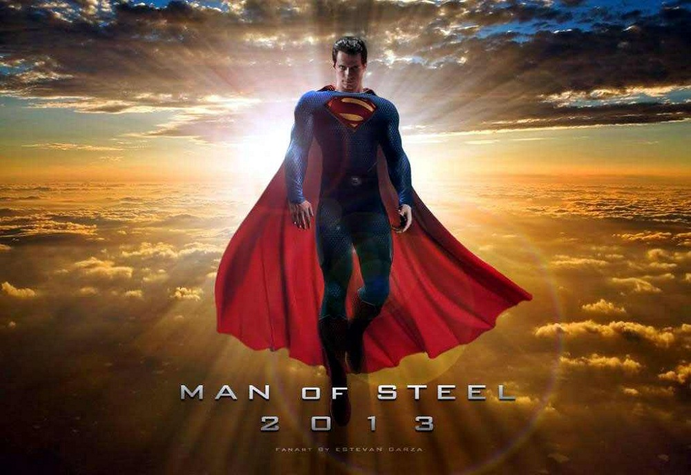 man of steel  movie  2013 HD wallpaper best movie