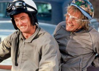 Dumb & Dumber 1994 film