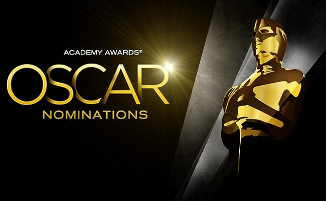 Complete List of Nominees of Oscars Awards 2014