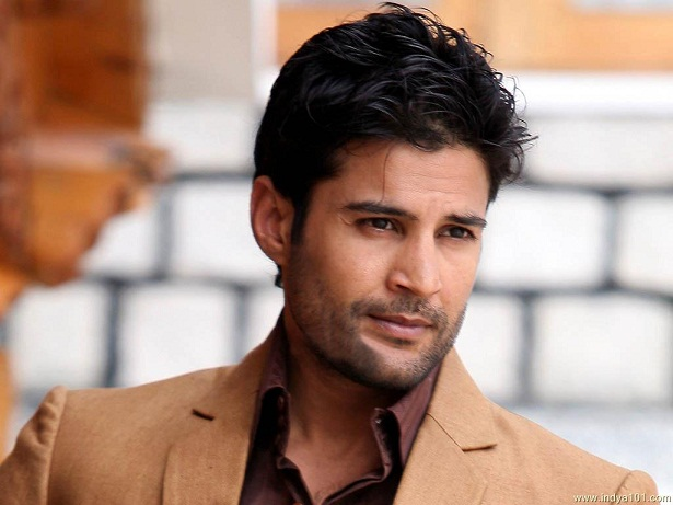 Rajeev khandelwal as vidur