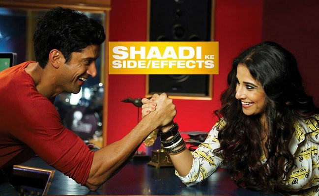 Shadi Ke side Effects