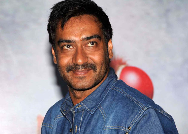 ajay devgn as karan in mahabharat