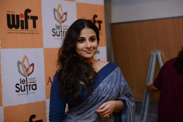 vidya balan as draupadi in bollywood mahabharat