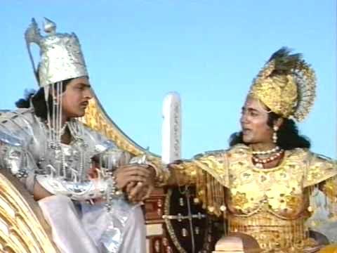 Geeta Saar Mahabharat BR chopra