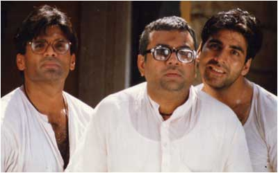 Hera Pheri Cult Movie