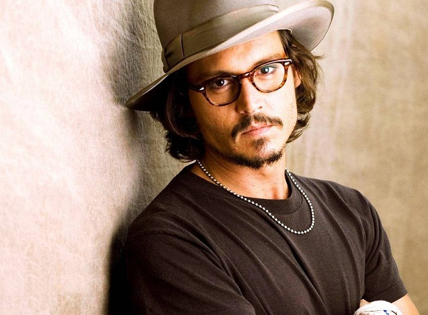 Johnny Depp Oscars