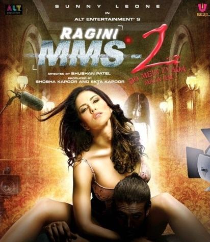 Ragini MMS Hot Poster
