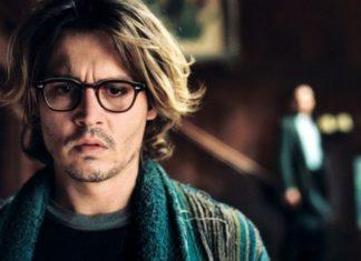 Secret Window johnny Depp suspense movie