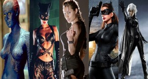 Top 10 Hottest Female Superheroes in Hollywood of All Time