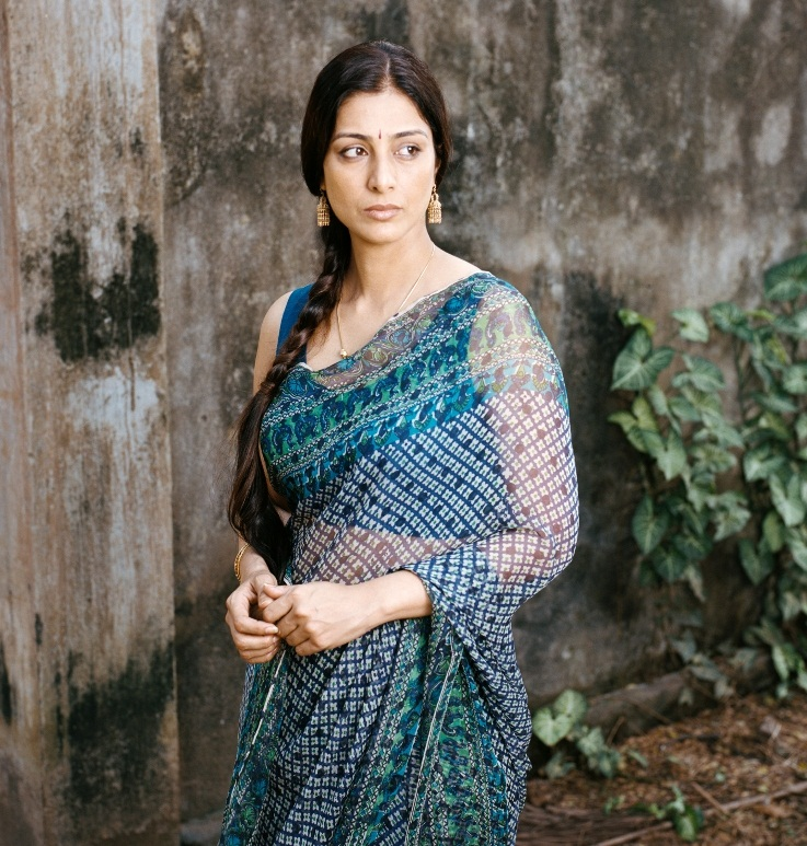 tabu in life of pi