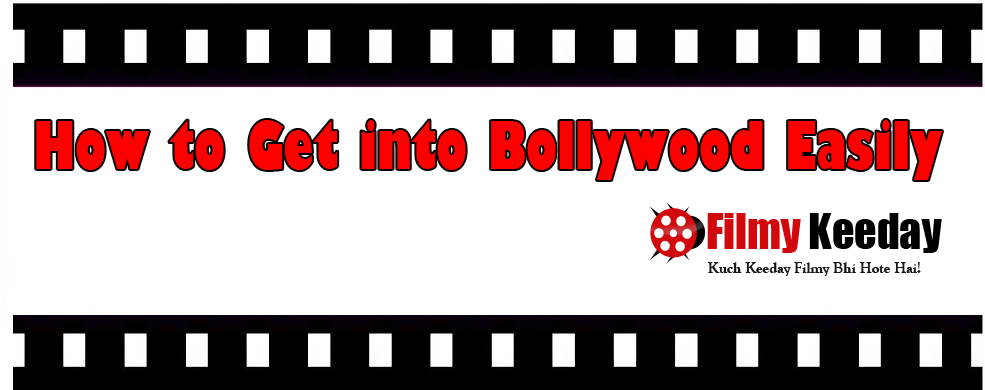 Be a Bollywood Star