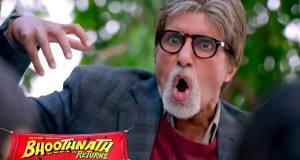 Bhoothnath Returns Review 2014 Movie , Story and Verdict