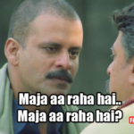 Best Gangs of Wasseypur Memes Which you can use in your conversations If you are a GOW Fan!