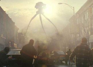 War of the Worlds best alien films