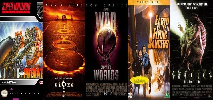 best Alien Hollywood Movies (2)