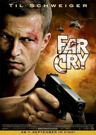 Far Cry movie based on Game