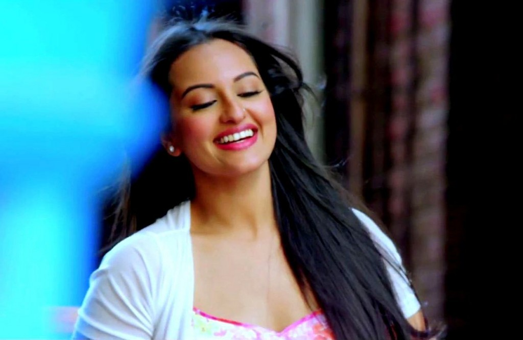 sonakshi sinha crazy Fan